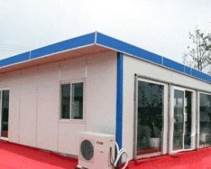 居住集装箱房屋需要注意什么?