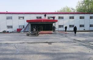上海双层活动房